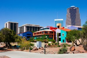 Downtown Tucson Real Estate