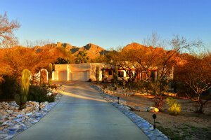 Greater Tucson home for sale